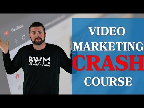 Video Marketing Crash Course