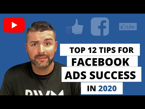 12 Facebook Ads Tips For Guaranteed Results