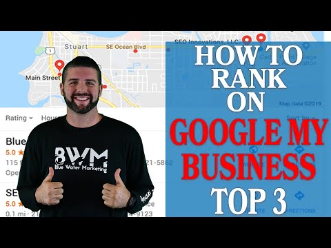 The Complete Guide To Google Maps Marketing (How To Rank In The Top 3)
