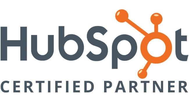 hubspot inbound marketing certified partner