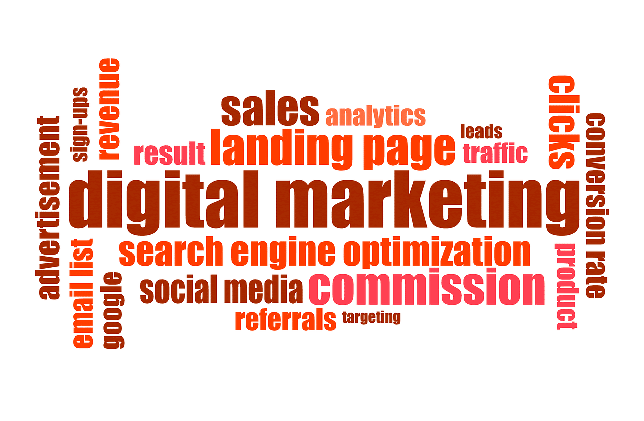 Digital Marketing Company Stuart Services