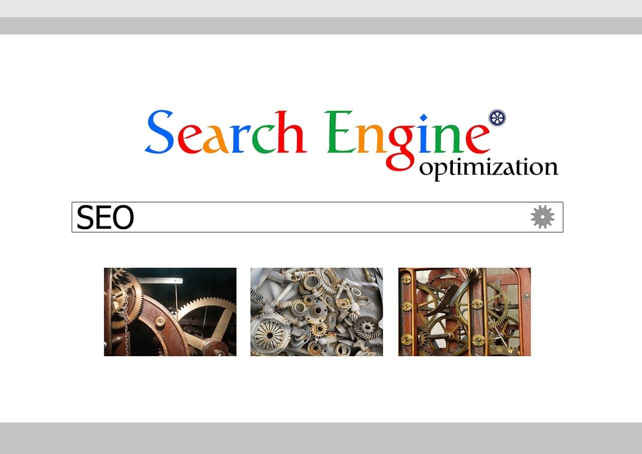 search engine optimization company image