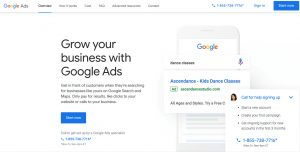 google ads importance in running your own business