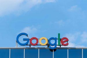 Google Sign - Search Engine Optimization