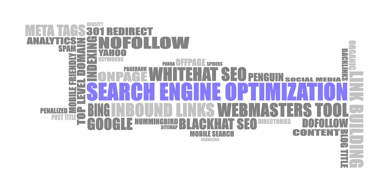 webmaster tools for seo