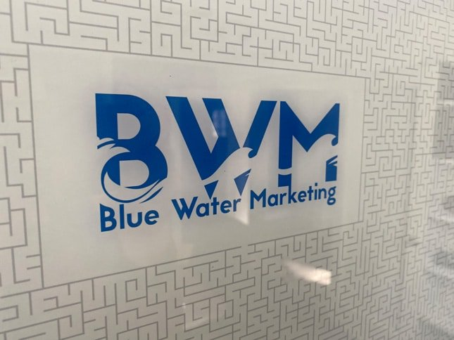 BWM Wall Art Logo