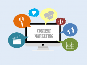 content marketing firm