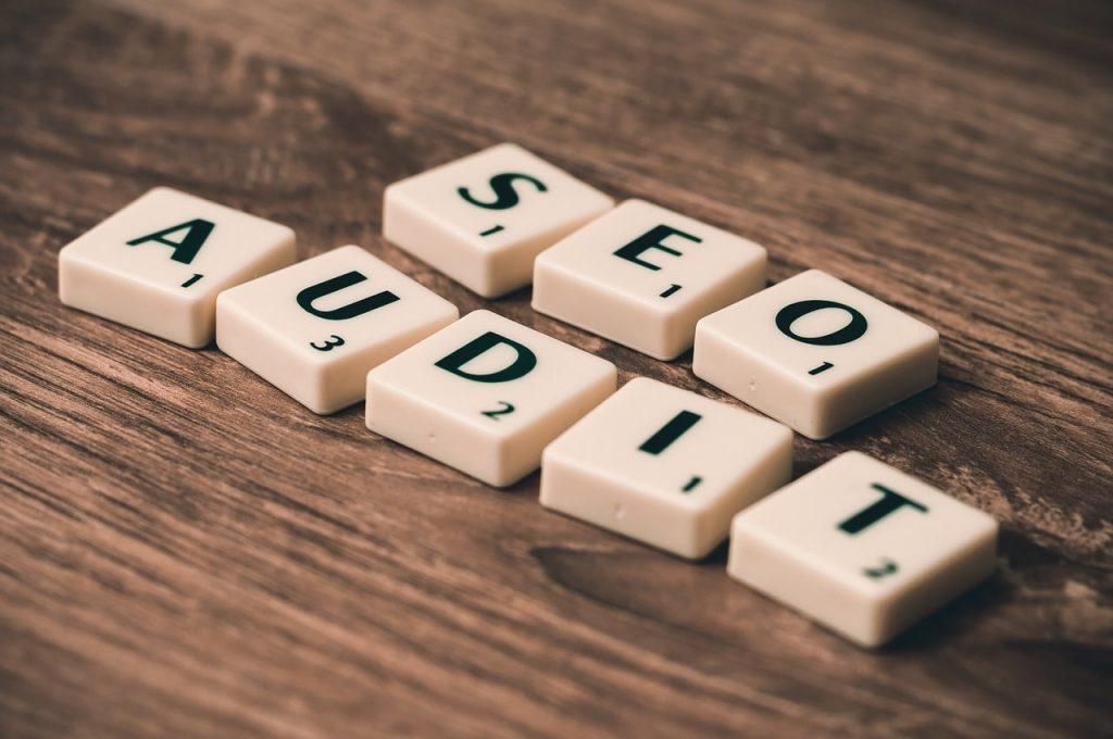 SEO audit made easier