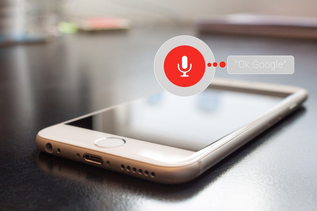 voice search for PPC marketing